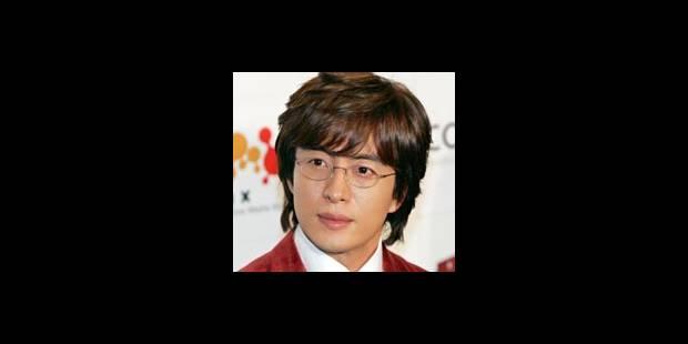 Toutes les Japonaises sont folles de lui - La DH