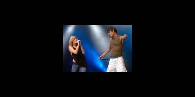 Elodie et Michal: la symbiose parfaite - La DH