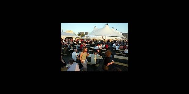 Nos coups de coeur du Festival - La DH
