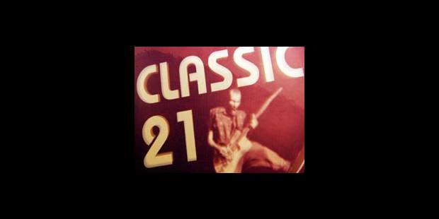 Pure FM et Classic 21: go! - La DH