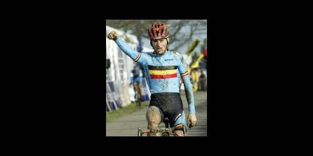 Mondial de cyclo-cross: deux titres sur deux pour les Belges - La DH