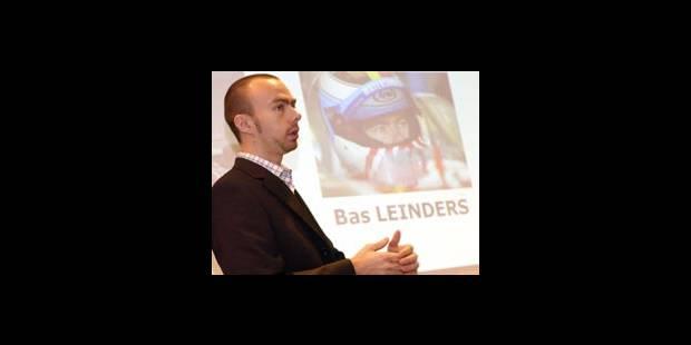 Leinders: <i>«Le GP de Belgique comme objectif»</i>