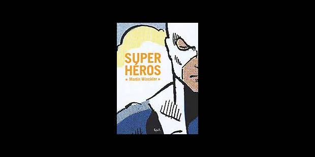 Ssssssssssssssssuper-héros - La DH