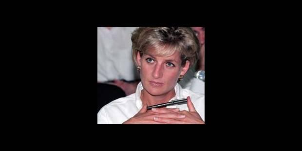 Diana était bien enceinte - La DH