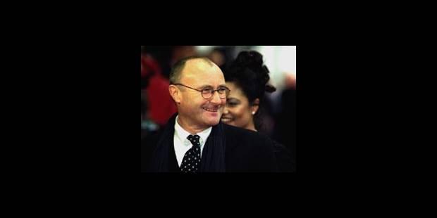 Phil Collins à Werchter le 20 juin!