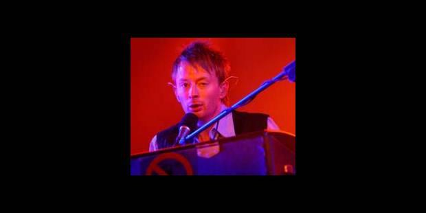 Radiohead au sommet de son art