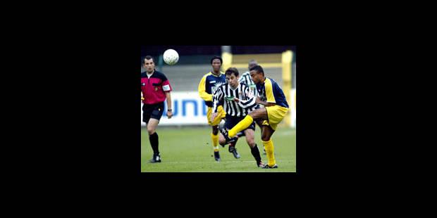 Charleroi - Reina: «Pas décisif certes, mais capital!» - La DH
