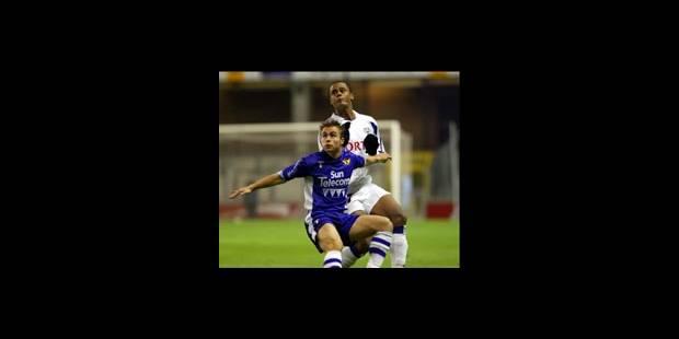 Anderlecht - Kompany: les grandes manoeuvres - La DH