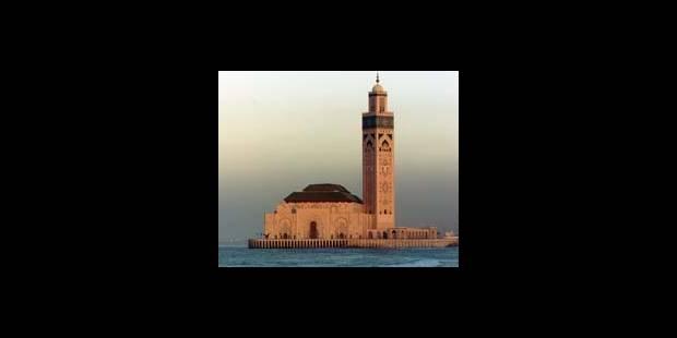 Plus que jamais avec le Maroc - La DH
