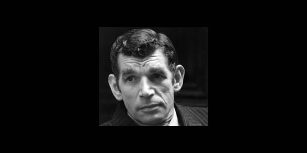 Mort de Michel Constantin - Un <i>morfalou</i> s'en est allé