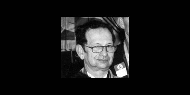 Marcel Pierson a vécu en toute impunité... durant 14 ans - La DH