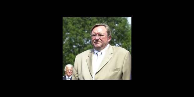 Un nouveau ministre des armes en Wallonie - La DH