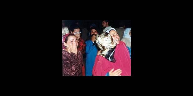 Maroc: quatre peines capitales - La DH