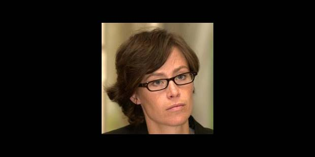 Des puces au ministère de Freya Van den Bossche! - La DH