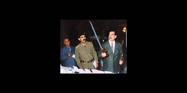 Saddam a-t-il été liquidé? - La DH