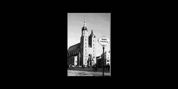 Cracovie: plus belle place du monde - La DH