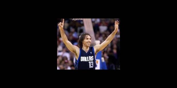 NBA: le luxe, à la façon de Dallas - La DH