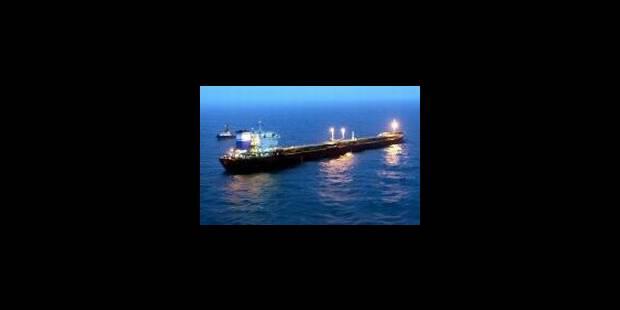 Risque important de marée noire en Belgique ! - La DH