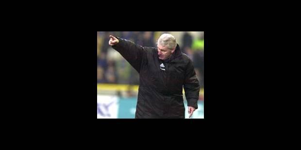 Anderlecht: ''Hugo Broos répond à l'attente'' - La DH