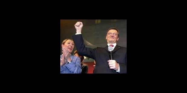 Autriche: victoire des conservateurs - La DH