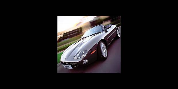Jaguar n'oublie pas son icône - La DH