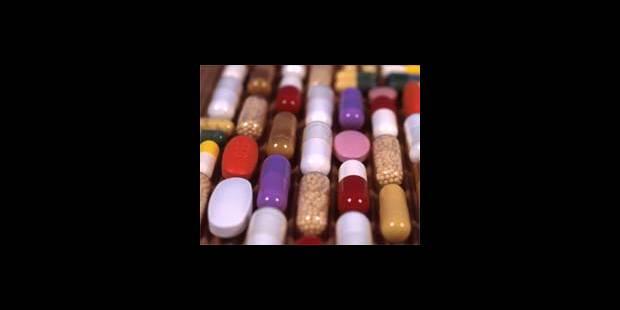 Antibiotiques: on lève le pied - La DH