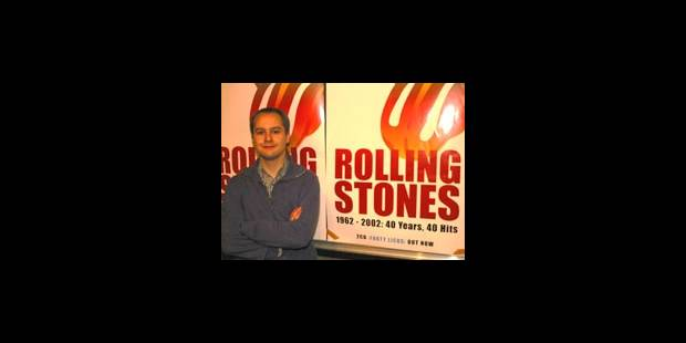 Les surdoués des Rolling Stones - La DH