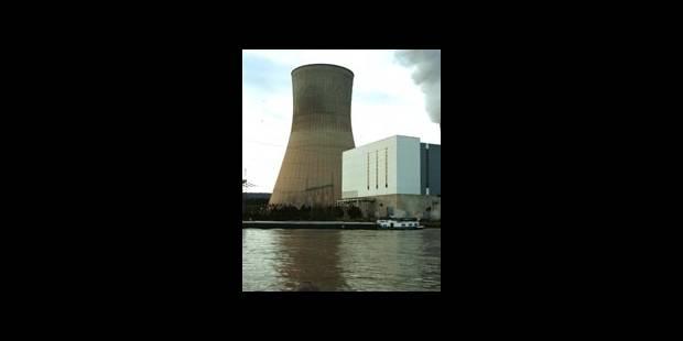 Transport de déchets nucléaires vitrifiés vers la Belgique - La DH