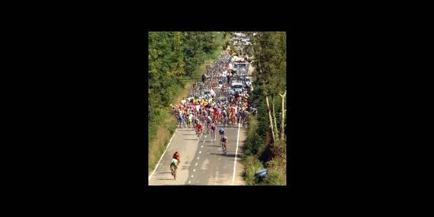 Vuelta (14e étape): victoire de Smetanine en solitaire - La DH