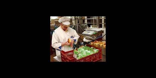 Sabena Catering devient LSG - La DH