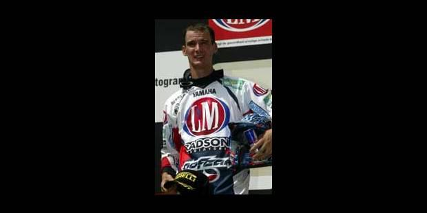 Everts: le roi de la planète motocross - La DH