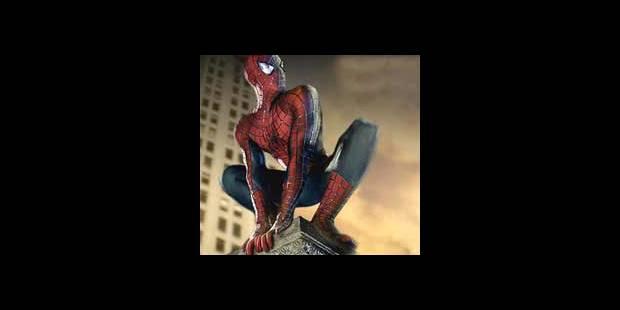 Spiderman: un héros appelé à régner - La DH
