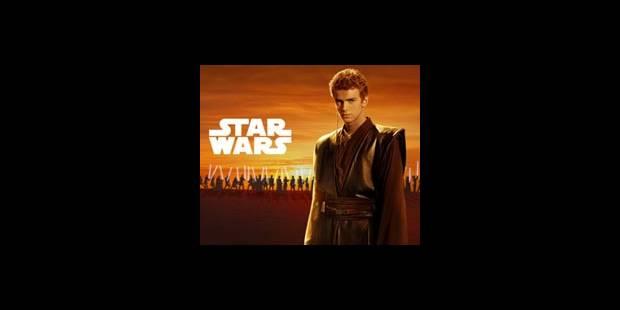Le nouveau Star Wars se déchaîne les passions - La DH