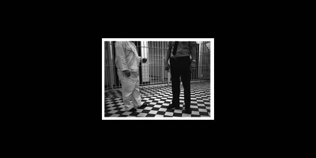 Surveillance électronique:1.600 prisonniers à domicile - La DH
