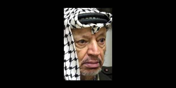 Arafat à Beyrouth? - La DH