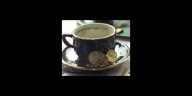 Garçon, un café ! - La DH