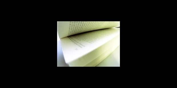 Un seul prix pour le livre - La DH