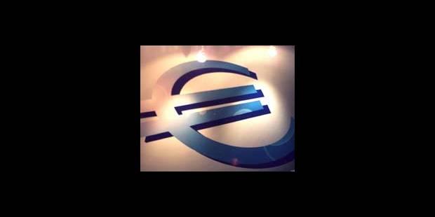 Des billets en euros refusés - La DH