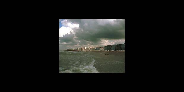 Nos plages mazoutées - La DH
