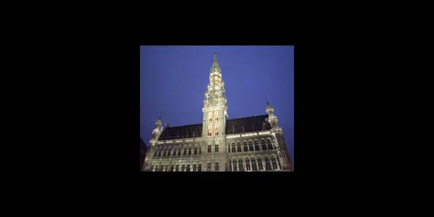 Bruxelles classée 2e! - La DH