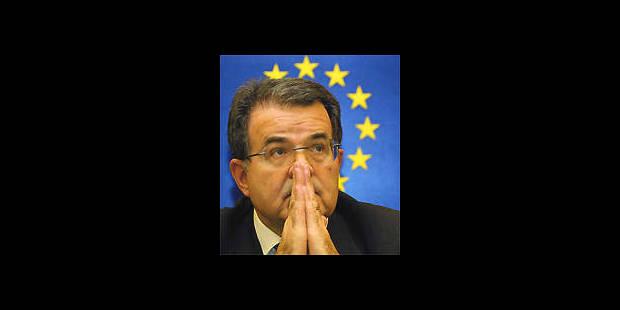 La Commission européenne au chevet de la Wallonie - La DH