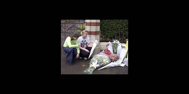 Liverpool en deuil