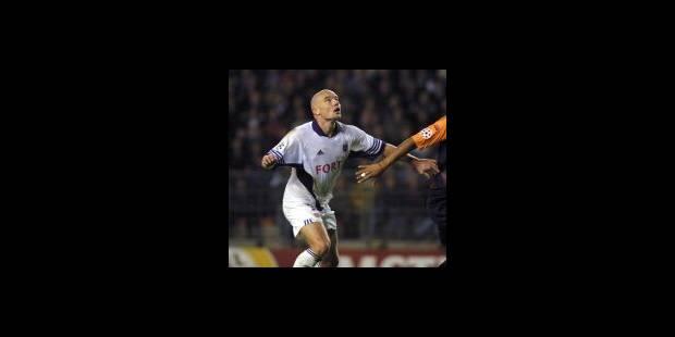 Ligue des Champions: Anderlecht accueille le Real - La DH