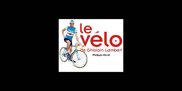 Un hommage au vélo, l'humour en plus - La DH