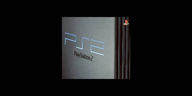 Baisse spectaculaire du prix de la PlayStation 2 - La DH