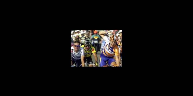 Vuelta: Zberg gagne la 13ème étape