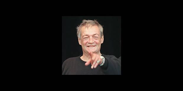 Philippe Léotard: 'Mes poches sous les yeux, je les ai attrapées à force de larmes' - La DH