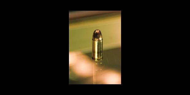 Cools: munitions au Greffe! - La DH
