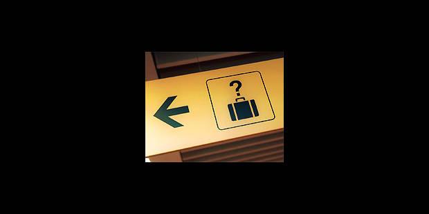 30.000 bagages égarés - La DH