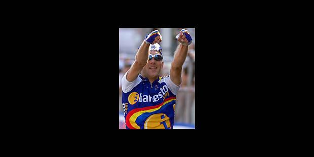 Tour d'Italie - 11e étape: Pablo Lastras en solitaire, Frigo reste en rose